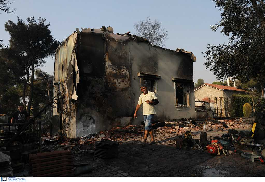 Μ. Βορίδης: Άμεση στήριξη 600 € στους πληγέντες – Ποια τα μέτρα στήριξης