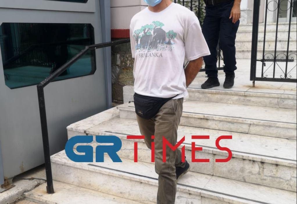 Θεσσαλονίκη: Καταδικάστηκε οαρνητήςπατέρας μαθητή