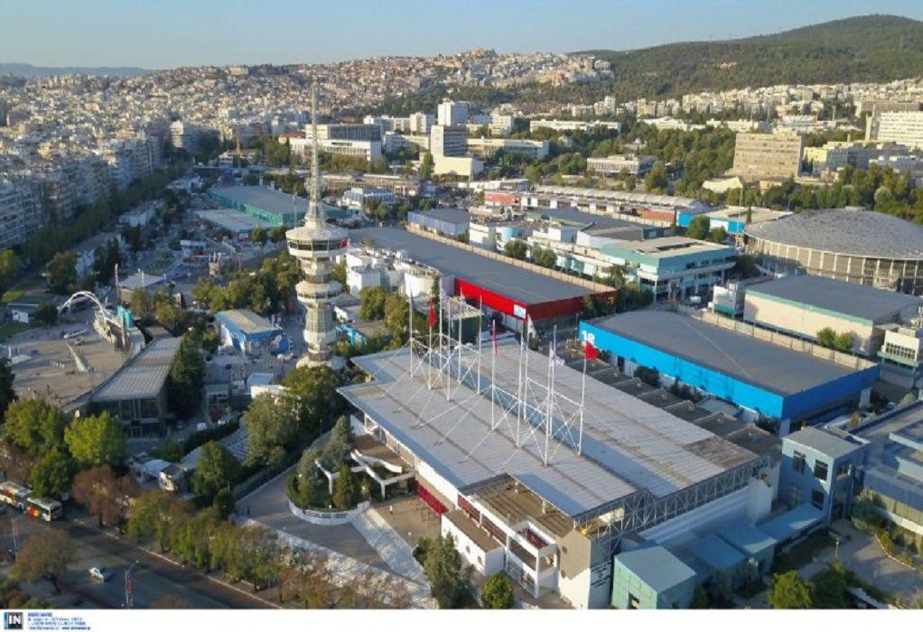 Θεσσαλονίκη: Μόνο εμβολιασμένοι αστυνομικοί στην ΔΕΘ – Τι αναφέρει η ΕΑΥΘ
