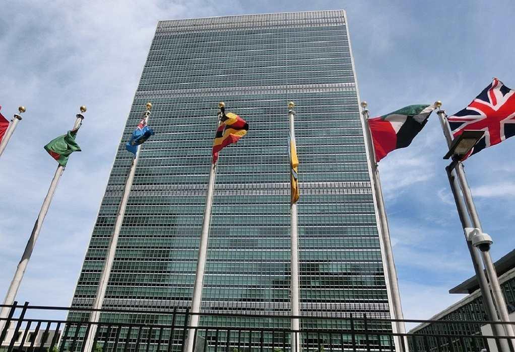 Βραζιλία: Και πέμπτο μέλος της αντιπροσωπείας στον ΟΗΕ διαγνώστηκε με κορωνοϊό