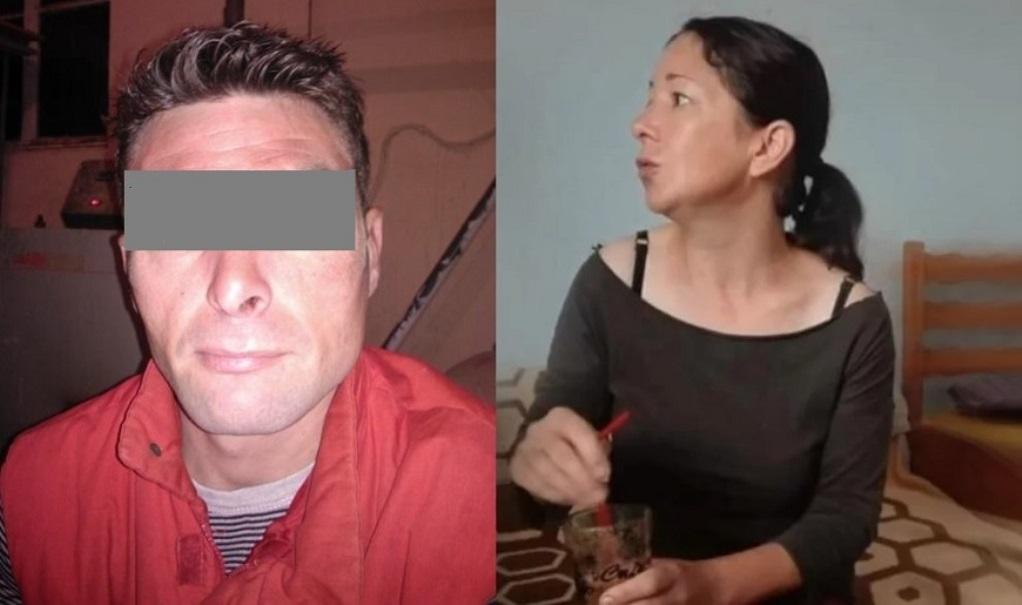 """Κυπαρισσία-""""Τσιμέντωμα"""": Θέμα ωρών η παράδοση του Ρουμάνου στις αρχές για το θάνατο της Μόνικας"""