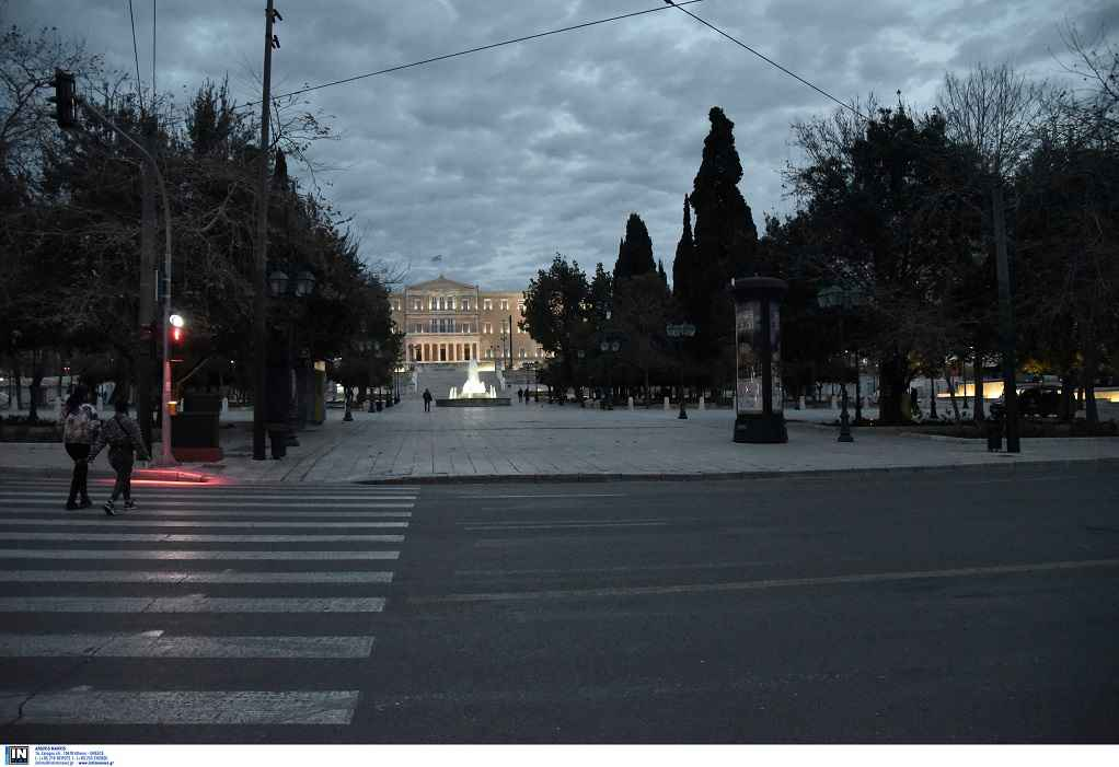 Αθήνα: Κυκλοφοριακές ρυθμίσεις για την παράδοση – παραλαβή της Ολυμπιακής Φλόγας