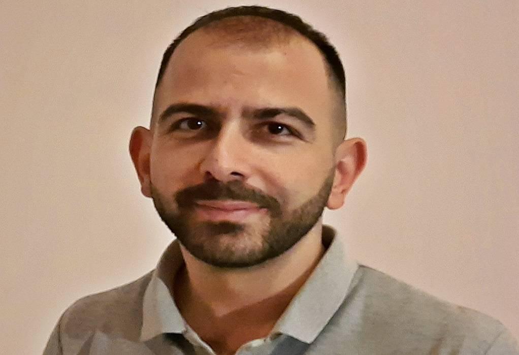 Ο Απ. Καραμπαΐρης για το 9ου Thessaloniki Pride (ΗΧΗΤΙΚΟ)