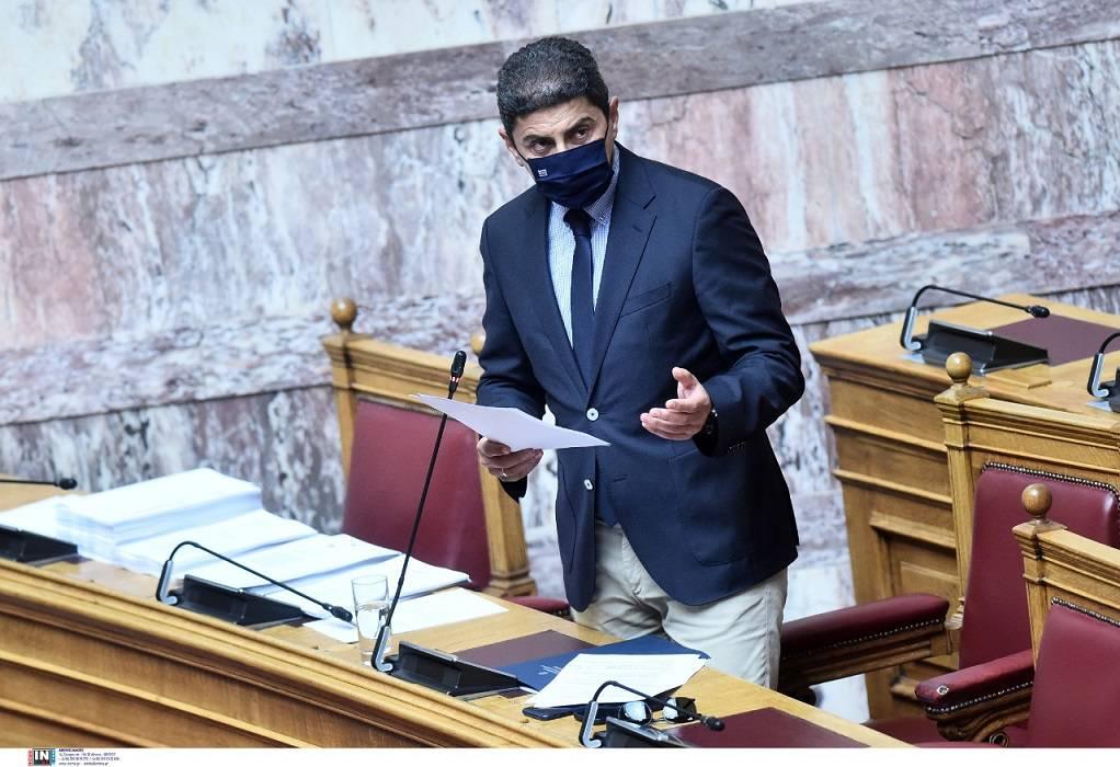 ΓΓΑ: Ψηφίζεται σήμερα η τροπολογία για την αφαίρεση βαθμών από τις ΚΑΕ που δεν πήραν πιστοποιητικό συμμετοχής