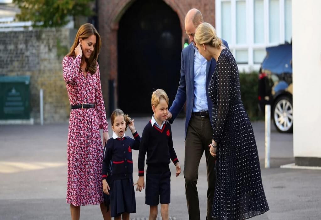Η μοναρχία στη Βρετανία τελειώνει – Γιατί ο πρίγκιπας Τζορτζ δεν θα γίνει ποτέ βασιλιάς