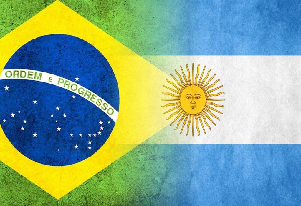 Η πρώτη ανακοίνωση της FIFA για τα όσα έγιναν στο Βραζιλία – Αργεντινή
