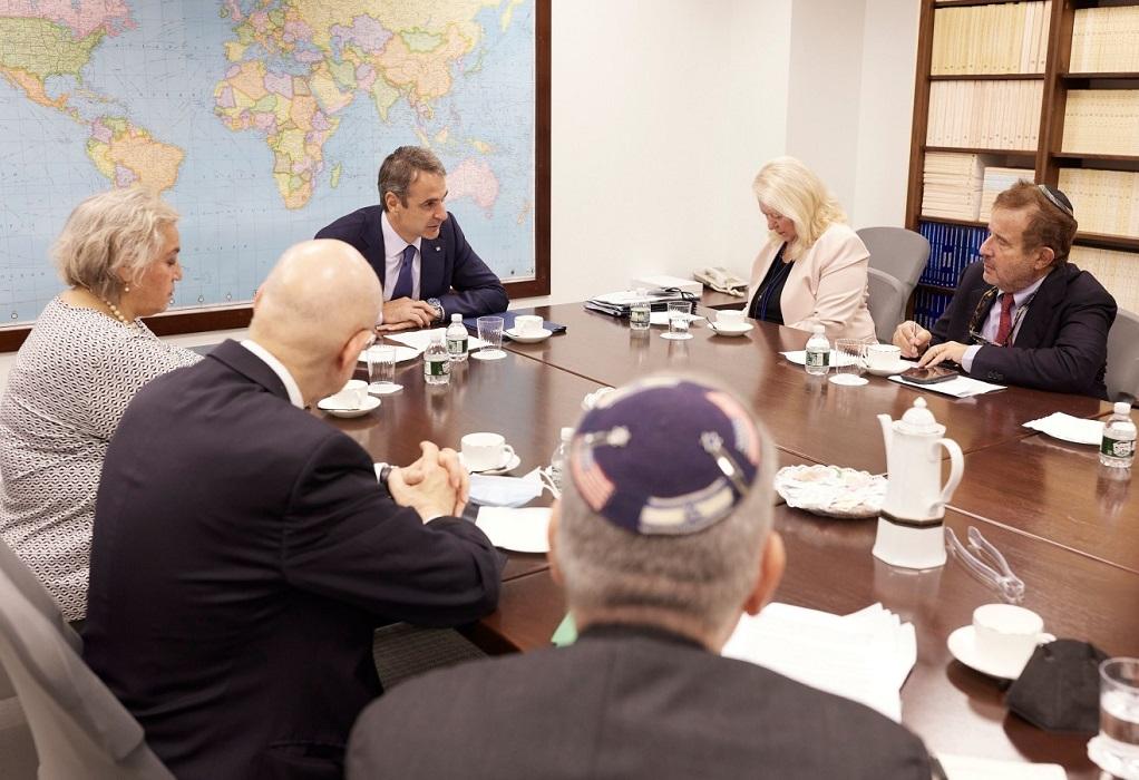 Μεγάλη η σημασία του τριμερούς σχήματος συνεργασίας Ελλάδας-Ισραήλ-Κύπρου