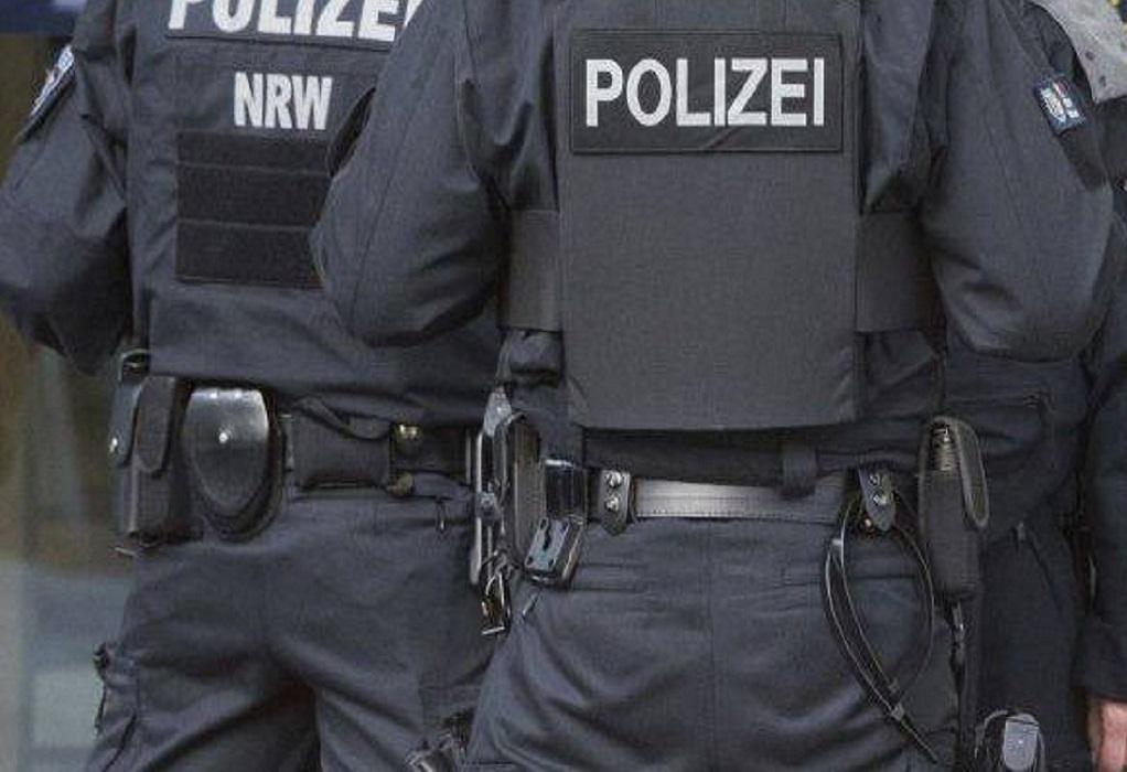 Γερμανία: Συναγερμός για «πιθανή απειλή» στην πόλη Χάγκεν