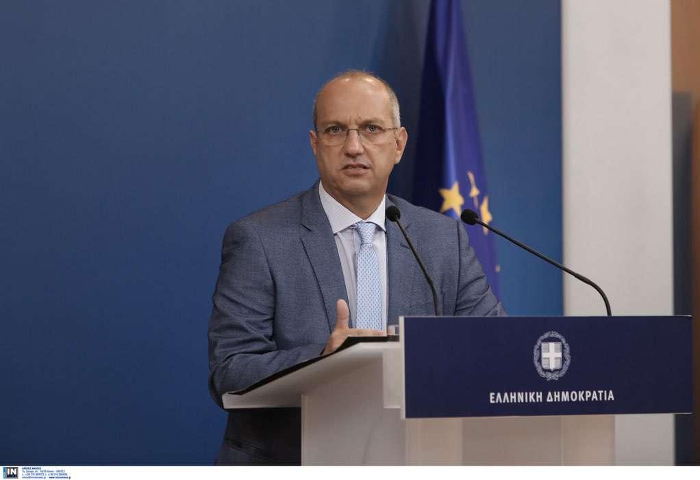 Γ. Οικονόμου για Αλ. Τσίπρα στη Βουλή: Αναμασά χιλιοειπωμένα κλισέ και κούφιες απειλές