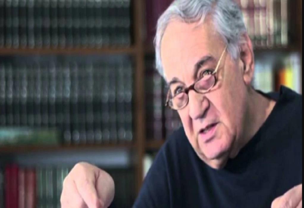 Πέθανε ο δημοσιογράφος Γιώργος Μπέρτσος – Είχε καλύψει τη δολοφονία Λαμπράκη