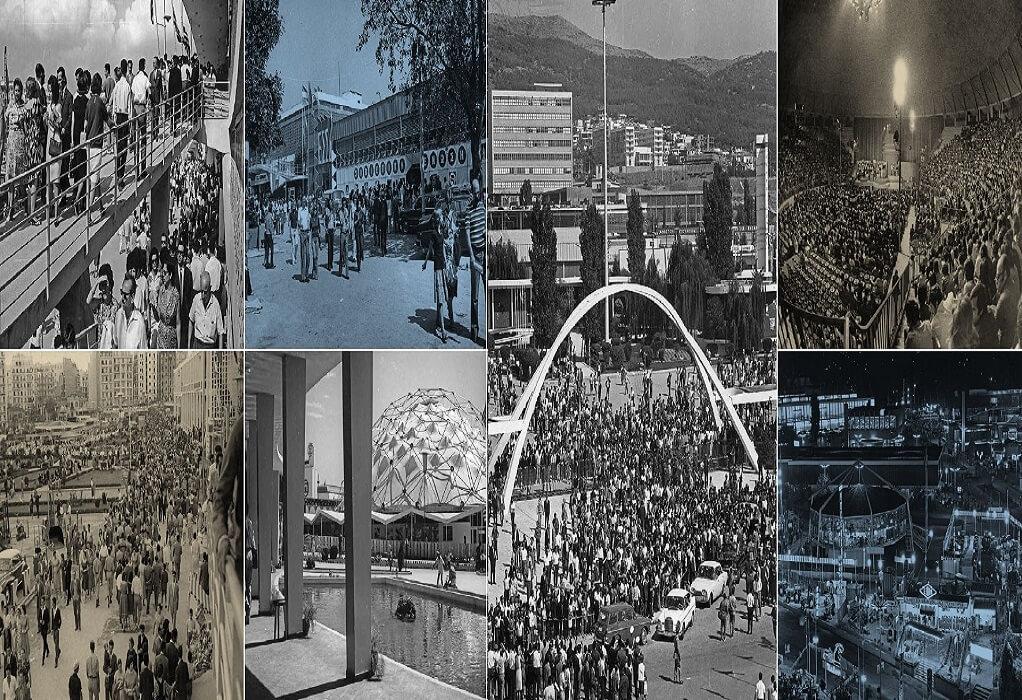 ΔΕΘ: Η ιστορία της έκθεσης που διεθνοποίησε την Θεσσαλονίκη (ΦΩΤΟ)