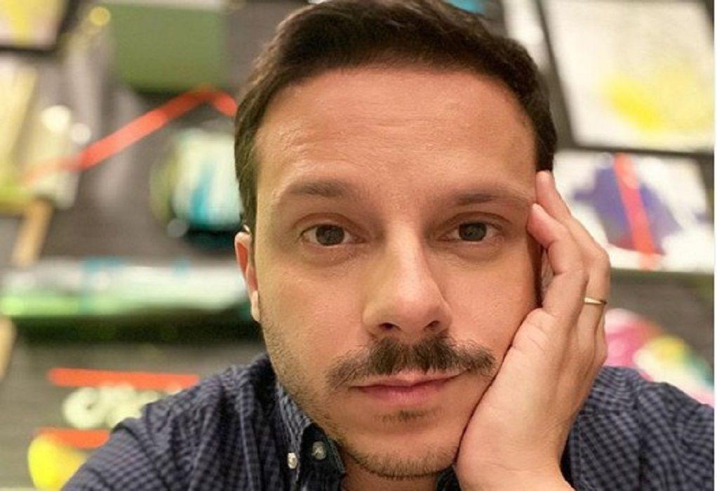 Εσπευσμένα στο νοσοκομείο ο ηθοποιός Δημήτρης Μακαλιάς – Τι συνέβη