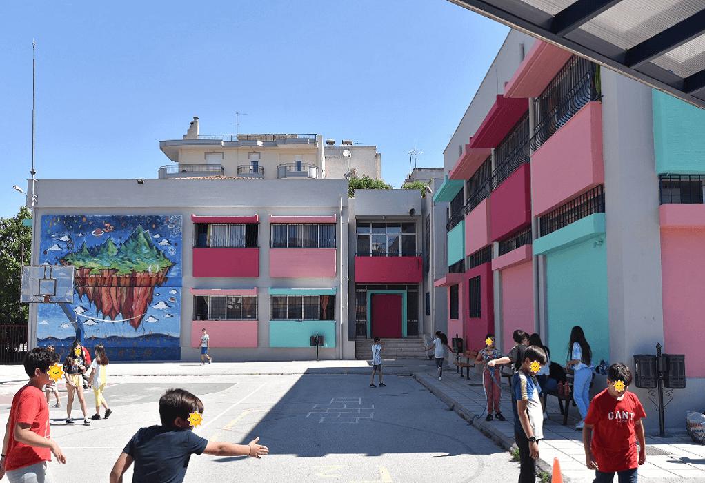 Τα σχολεία του δήμου Παύλου Μελά υποδέχονται 15.500 μαθητές