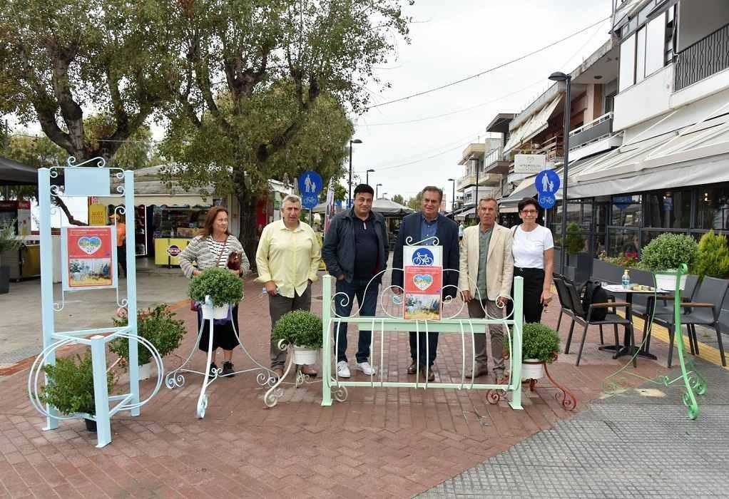 Δήμος Ν. Προποντίδας: Αυλαία για την Ευρωπαϊκή Εβδομάδα Κινητικότητας