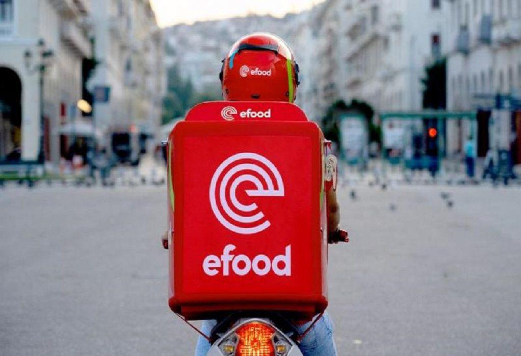 Efood: Αλλαγή στα εργασιακά των διανομέων – Έντονες αντιδράσεις στα social media