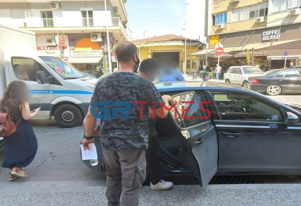 Θεσσαλονίκη: Κακουργηματική δίωξη σε 23χρονο που εξανάγκαζε ανήλικη σε ερωτική επαφή