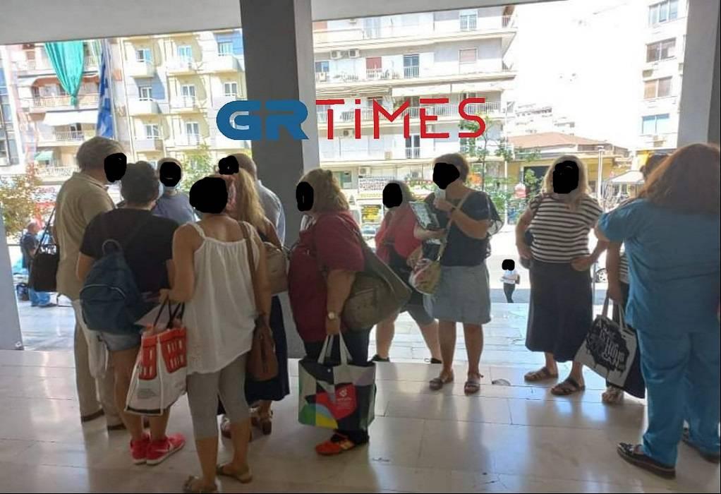 Θεσσαλονίκη: 16 υγειονομικοί μήνυσαν διοικητή νοσοκομείου