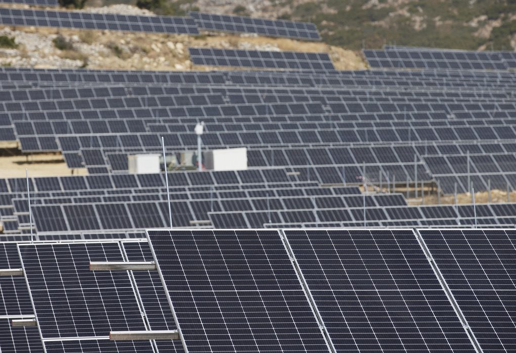 Επιμελητήριο Βοιωτίας: «Ανάγκη προστασίας των φωτοβολταϊκών εγκαταστάσεων στην Βοιωτία»