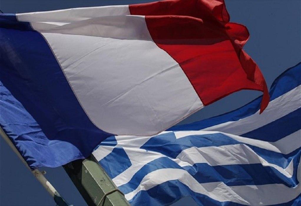 Ελλάδα – Γαλλία: Επενδυτικές ευκαιρίες στη βιομηχανία διαστημικής τεχνολογίας