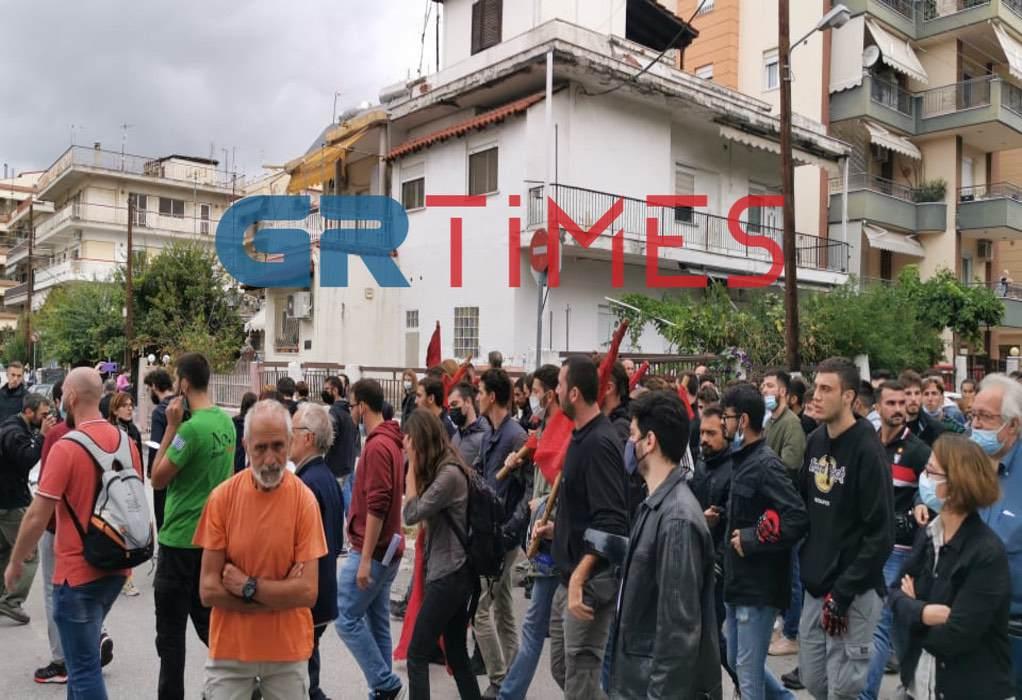 ΕΠΑΛ Σταυρούπολης: Κατόπιν εορτής συσκέψεις από τους αρμόδιους