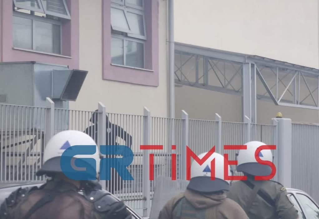 Γ. Οικονόμου για επεισόδια στο ΕΠΑΛ: Καμία ανοχή σε τέτοιου είδους εγκληματικές συμπεριφορές