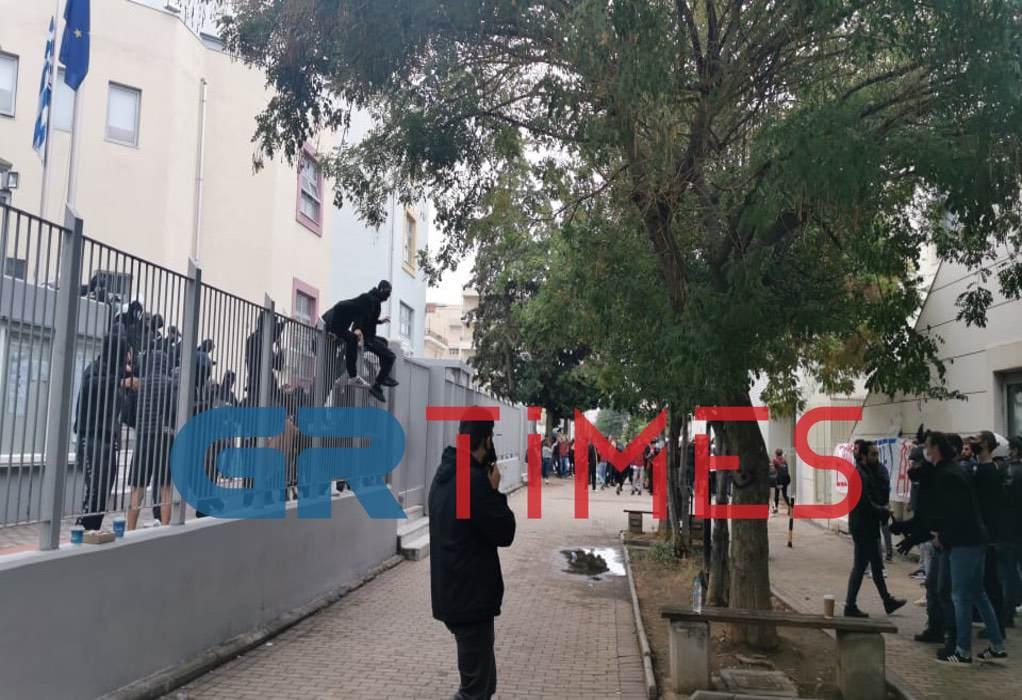 Το χρονικό των επιθέσεων που στιγμάτισαν τη Θεσσαλονίκη (VIDEO)