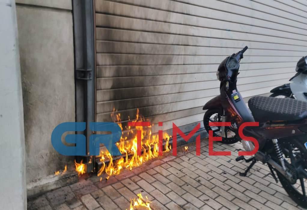 ΕΠΑΛ Σταυρούπολης: Παρέμβαση εισαγγελέα ζητά η Νίκη Κεραμέως για τα επεισόδια
