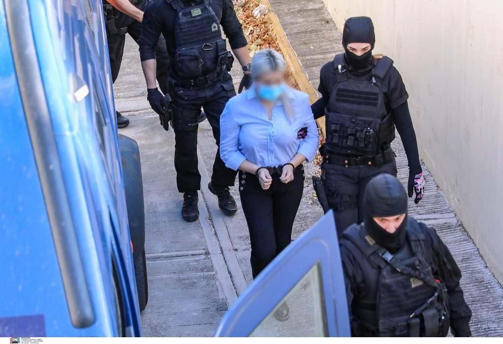 Δίκη για βιτριόλι: Στις 14 Οκτωβρίου η απολογία της 37χρονης κατηγορουμένης