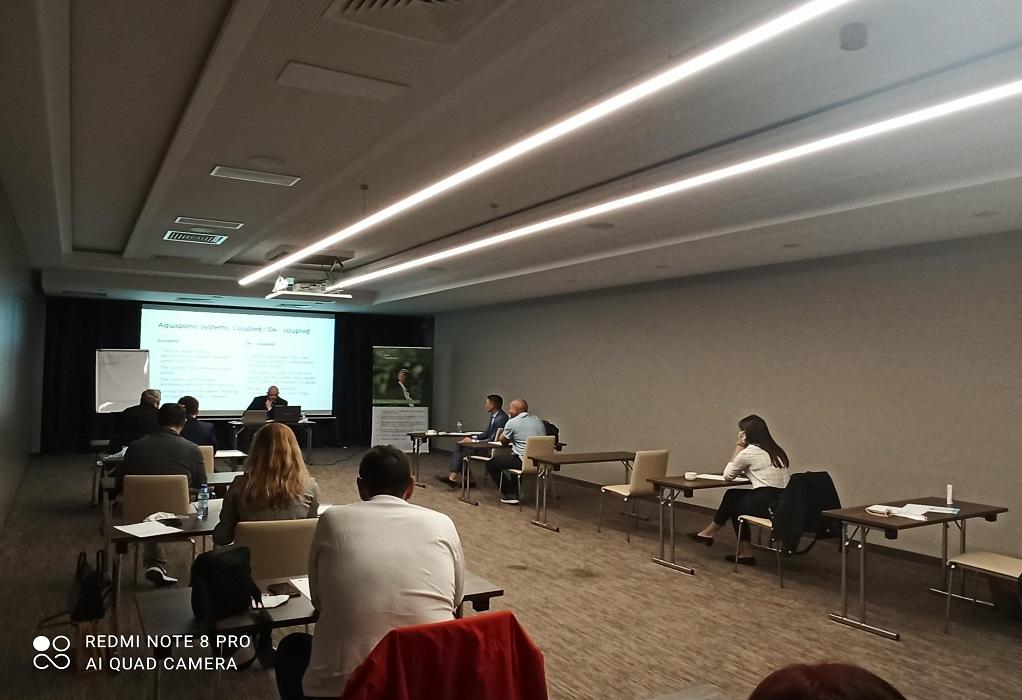 Επιμελητήριο Χαλκιδικής: Σεμινάριο για εκπαιδευτές στο πρόγραμμα Smart Farming 4.0 All