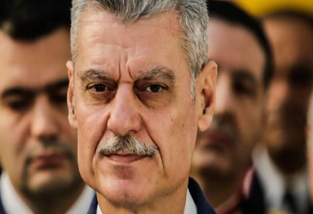 Ευάγγελος Τουρνάς: Ποιος είναι ο νέος υφυπουργός Πολιτικής Προστασίας