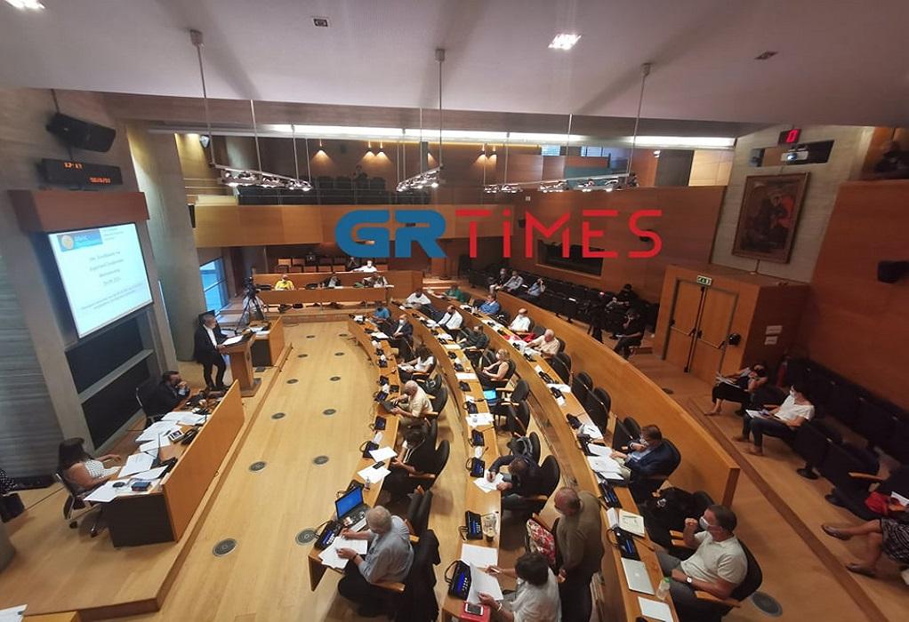 Δ. Θεσσαλονίκης: Ομόφωνο «ΝΑΙ» για τη μετονομασία της οδού Λαγκαδά