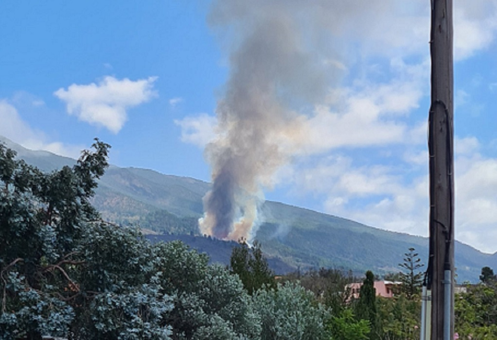 Ισπανία: Αίρεται το… ηφαιστειακό lockdown