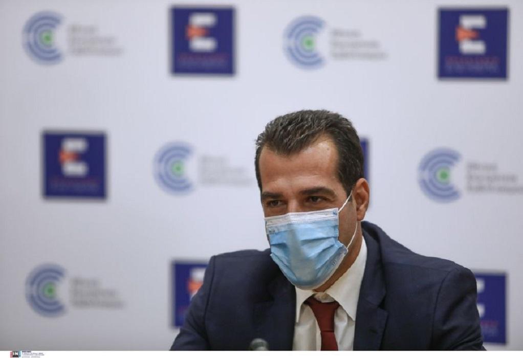 Θάνος Πλεύρης: Φθηνή η αντιπολίτευση του ΣΥΡΙΖΑ