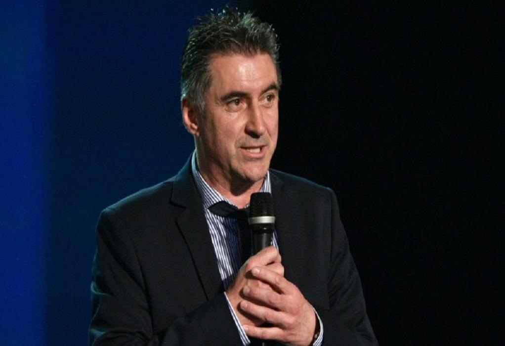 Θοδωρής Ζαγοράκης: Οριστική η παραίτηση του – Αναμένεται δήλωσή του