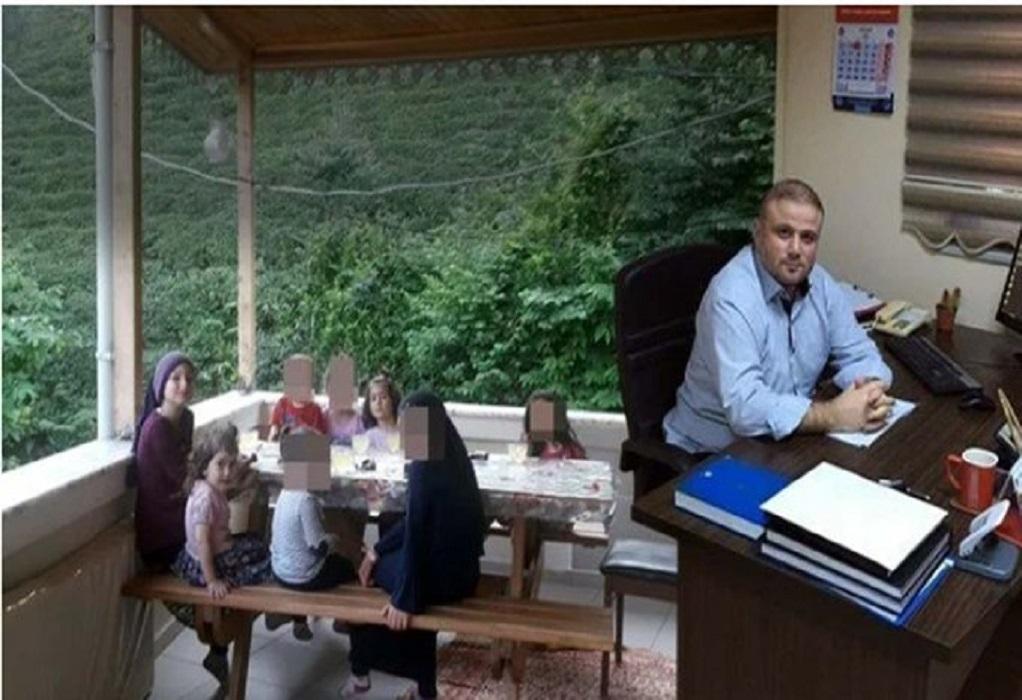 Τουρκία: Ιμάμης δολοφόνησε τις τρεις κόρες του γιατί τον χώρισε η γυναίκα του