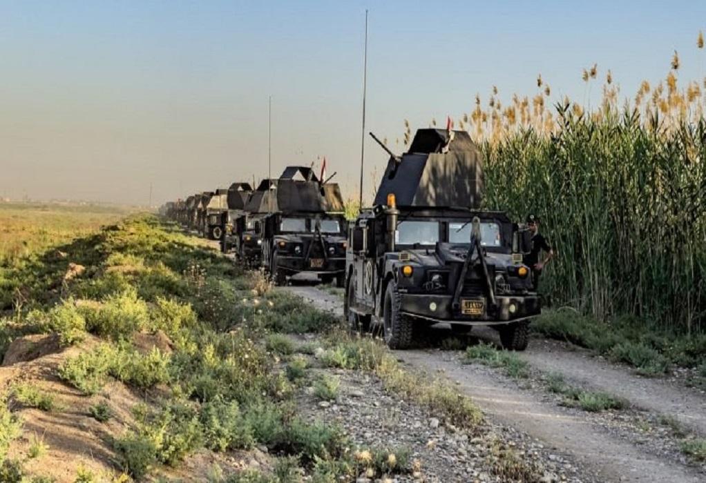 Ιράκ: Το ΙΚ ανέλαβε την ευθύνη για την επίθεση της Κυριακής στο Κιρκούκ με 13 νεκρούς