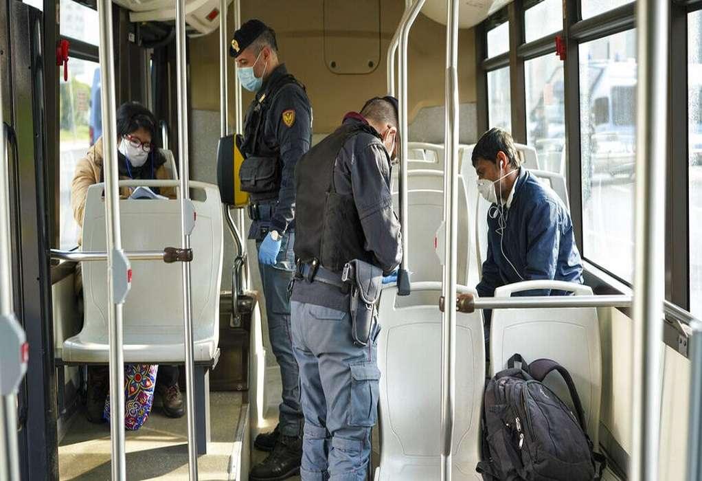Ιταλία: Επιβάτης λεωφορείου μαχαίρωσε πολίτες – Σε σοβαρή κατάσταση ένα παιδί