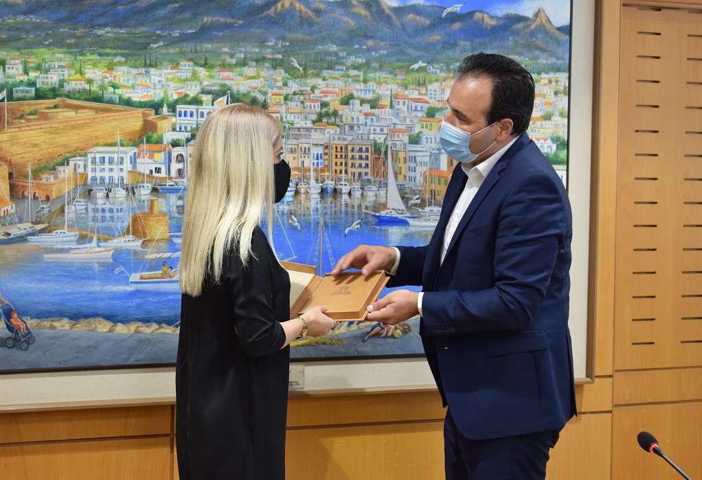 ΚΕΔΕ: Στην Κύπρο ταξίδεψαν οι δήμοι της Ελλάδας (ΦΩΤΟ)