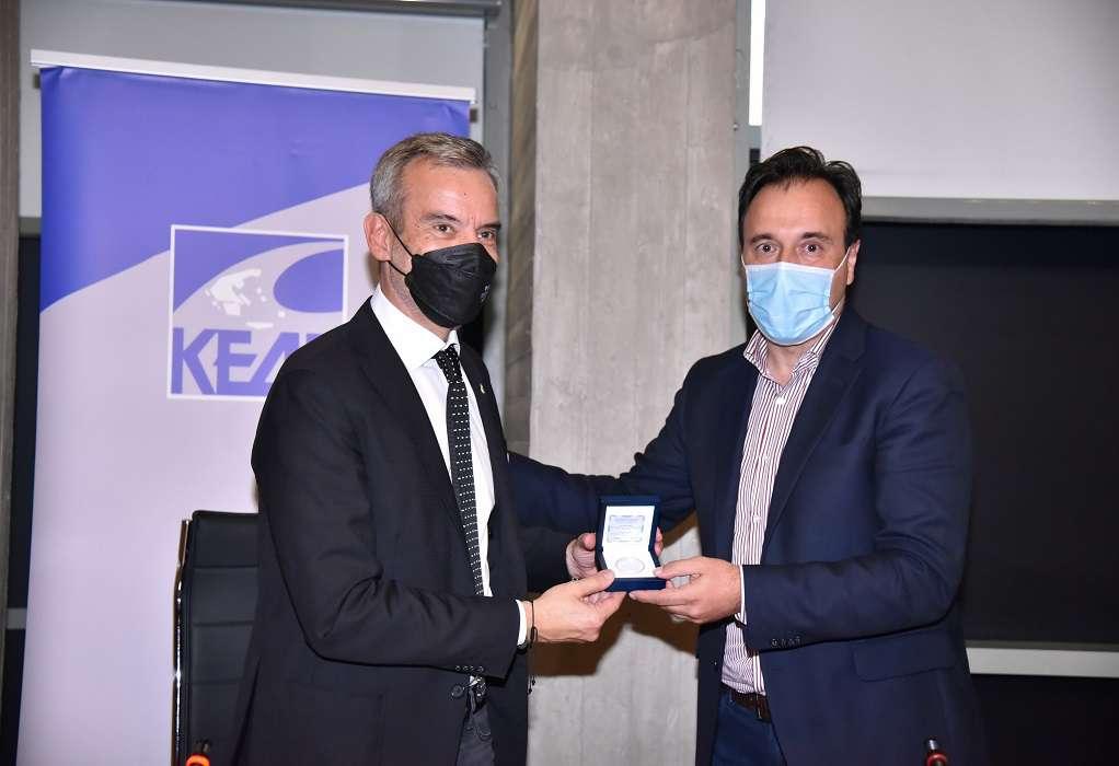 ΚΕΔΕ: Στη Θεσσαλονίκη 14 -16 Οκτωβρίου το ετήσιο συνέδριο της Αυτοδιοίκησης