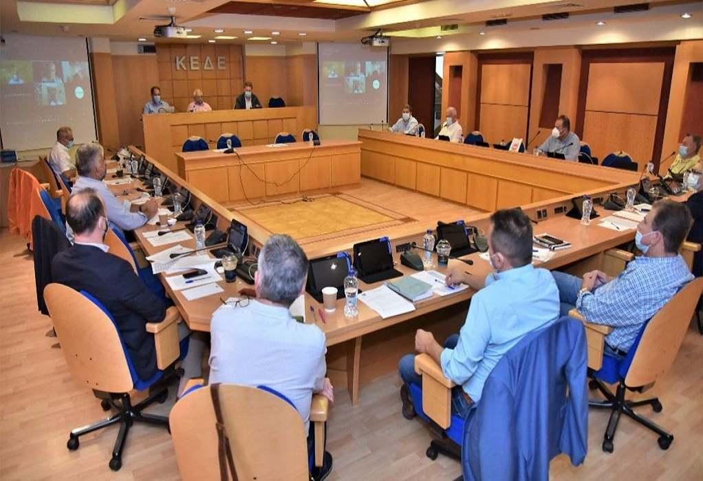 ΚΕΔΕ: Η υποστελέχωση ορεινών δήμων χρήζει επείγουσας αντιμετώπισης
