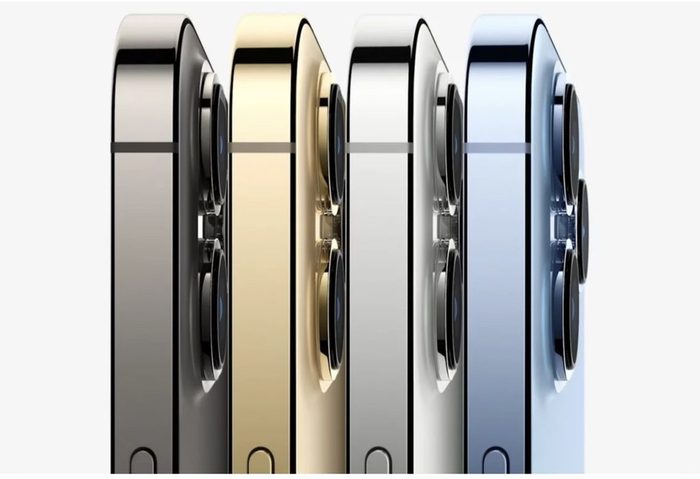 Apple: Αυτά είναι τα νέα iPhone και iPad που ανακοινώθηκαν σήμερα (ΦΩΤΟ)