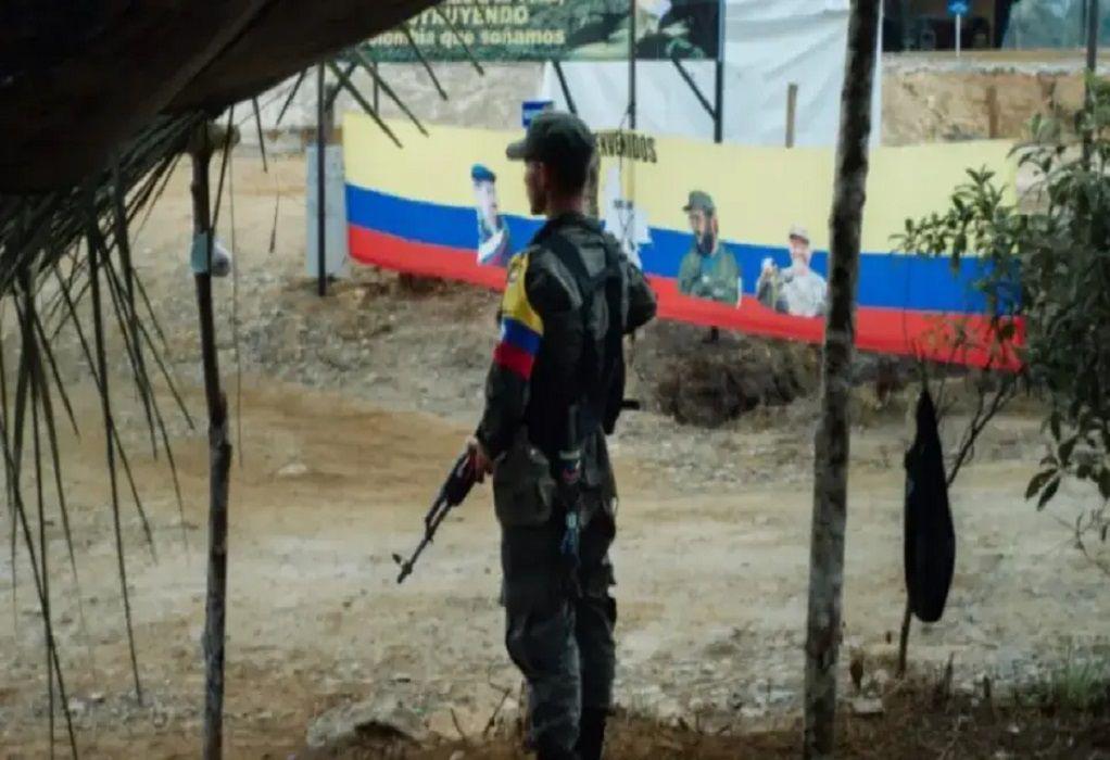 Κολομβία: Ένοπλοι εκτέλεσαν δύο παιδιά, αφού τα έπιασαν να κλέβουν