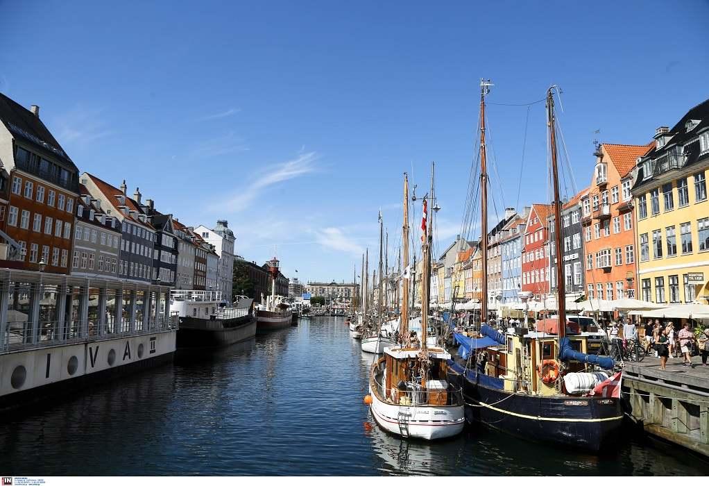 Η Κοπεγχάγη είναι η «ασφαλέστερη πόλη του κόσμου» για το 2021