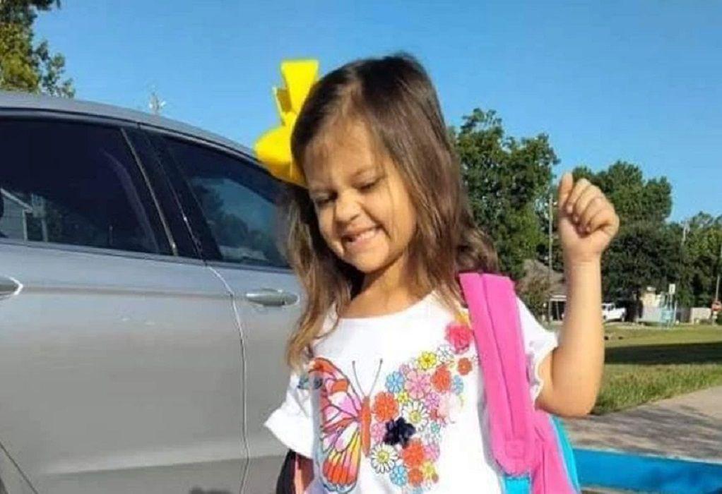Τραγικός θάνατος 4χρονης από κορωνοϊό – Την κόλλησε η αντιμεβολιάστρια μητέρα της
