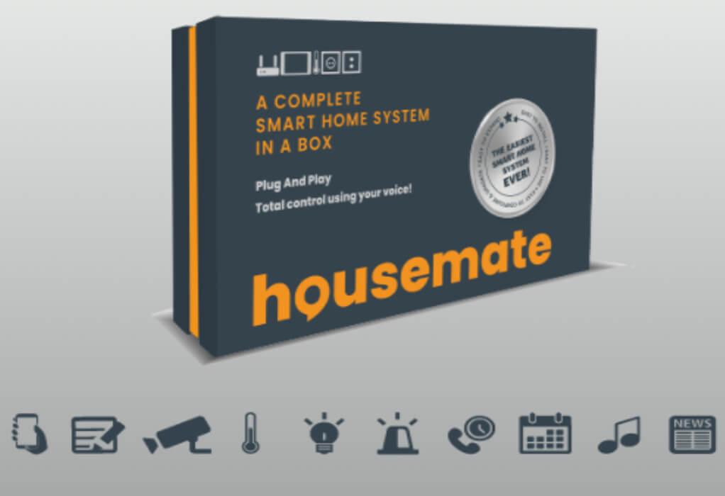 Εntranet: Χριστουγεννιάτικο ντεμπούτο για το «housemate»