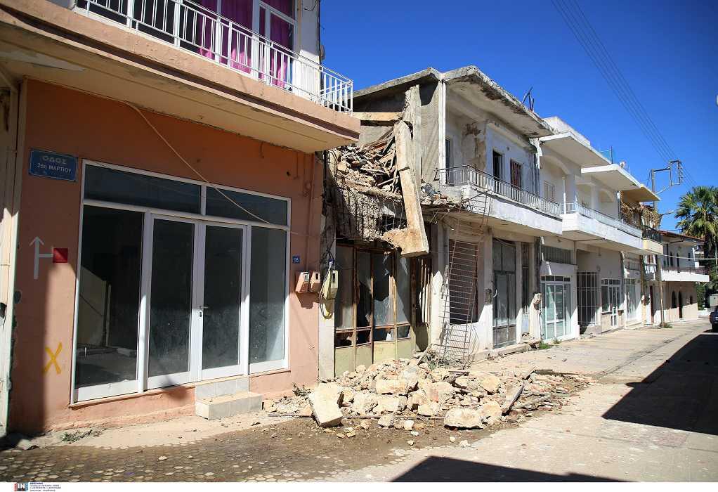 Ηράκλειο: Ζημιά στον αγωγό του Θραψανού λόγω του σεισμού