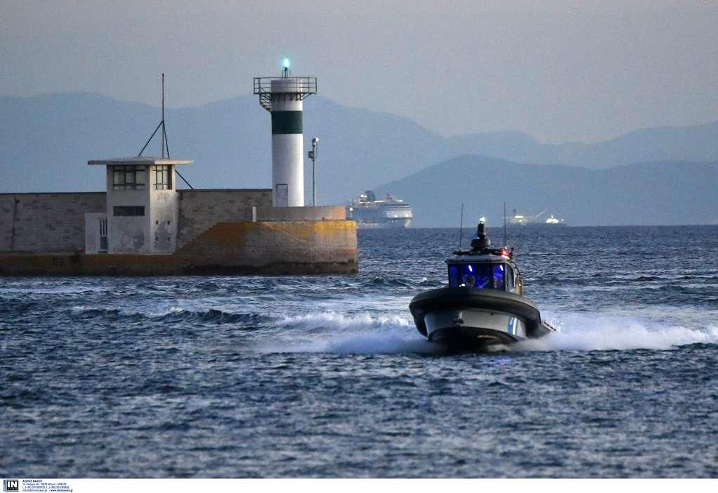 Χαλκιδική: Νεκρός 24χρονος ψαροντουφεκάς στη Σιθωνία