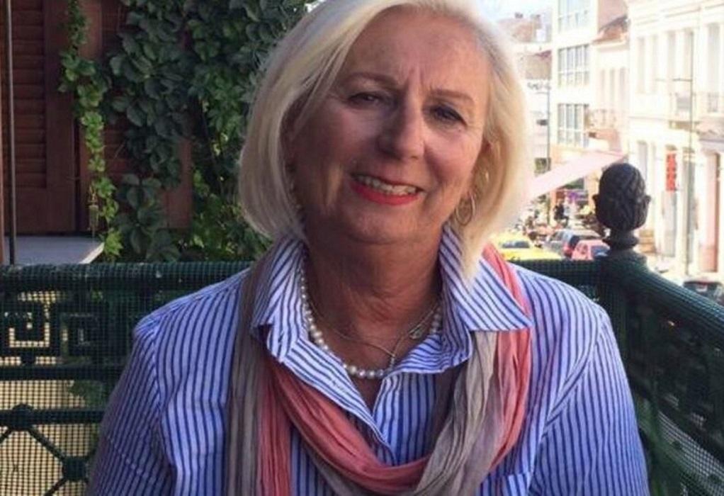 Πέθανε από κορωνοϊό η Πρόεδρος του «Άλματος Ζωής» στην Αχαΐα