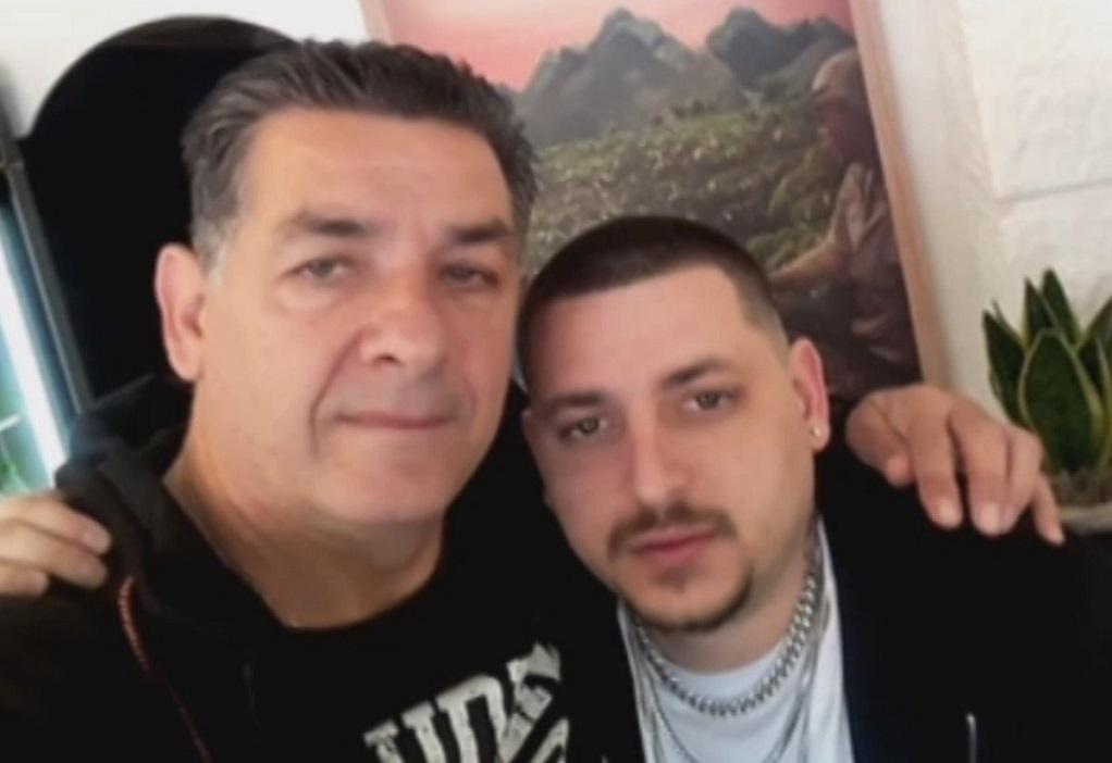 Mad Clip: Στο Α.Τ. Γλυφάδας ο πατέρας του – Τι συνέβη