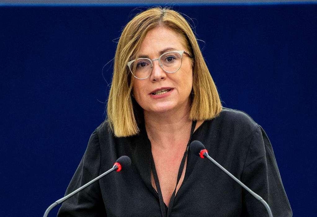 Μ. Σπυράκη: Φυσικό αέριο: Θηλιά στο λαιμό της ΕΕ ή μεταβατική λύση για το μέλλον που ήρθε;